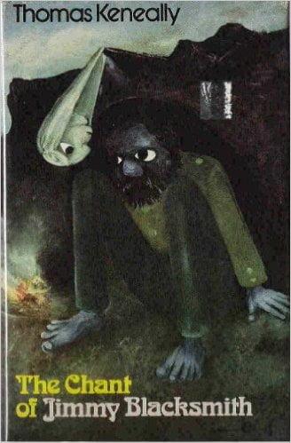 Indigenous novel: The Chant of Jimmy Blacksmith