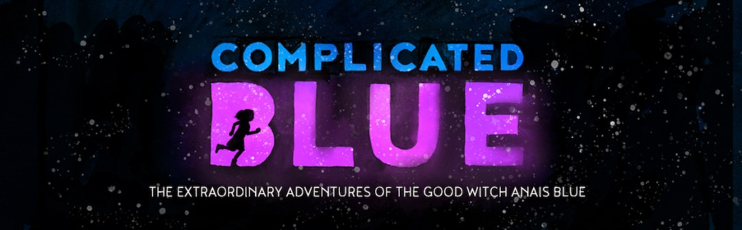 Get Complicated Blue