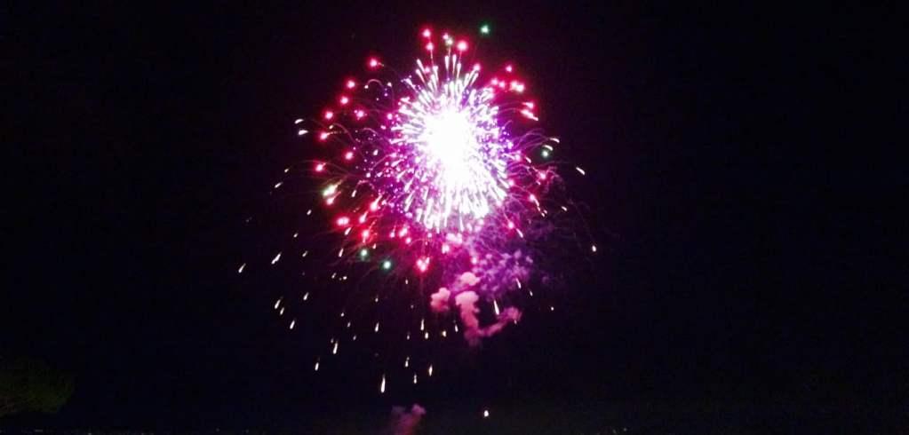 New Fireworks