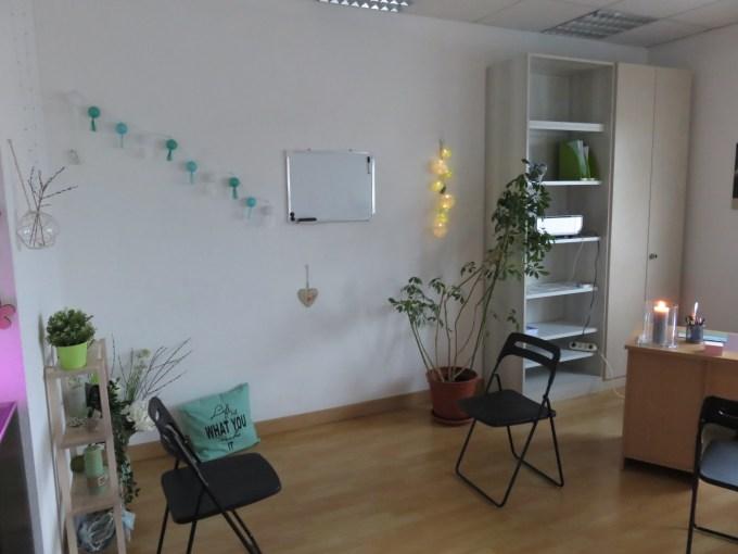 Nouveau cabinet sophrologie