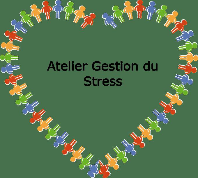 Atelier de gestion du stress