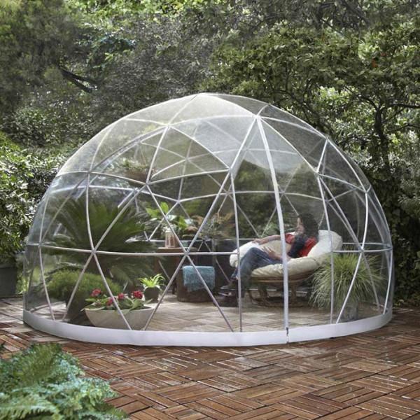 Ma bulle à moi: exercice de sophrologie pour se créer son espace personnel, en confinement