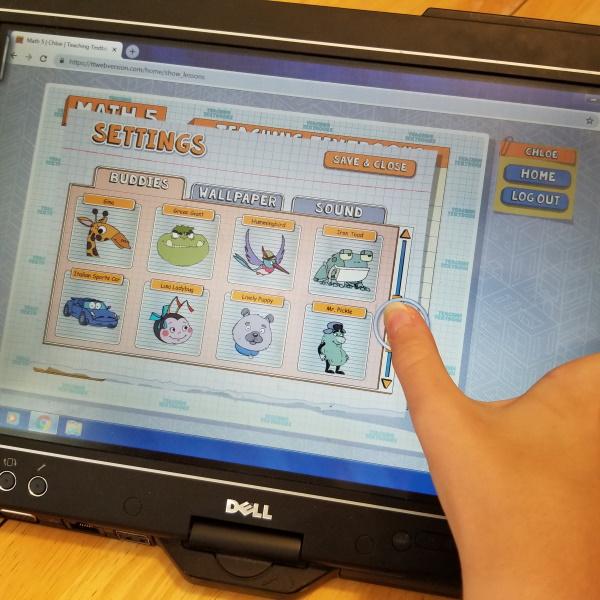 Online math curriculum for your homeschool