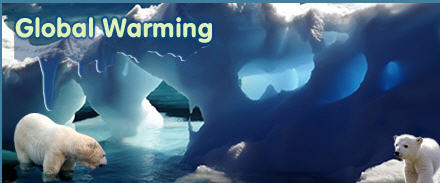Global Warming in WAYN