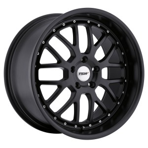 TSW Vale | TSW Vale Wheels and Rims | Wheel and Tires