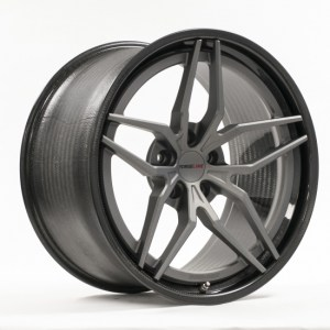 Forgeline CF204 | Forgeline CF204 Wheels and Rims | Wheel and Tires