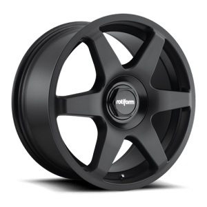 Rotiform SIX | Rotiform SIX Wheels | Rotiform SIX Rims
