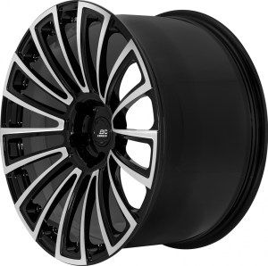 BC Forged GW29|BC Forged Wheels and Rims | Wheel and Tires