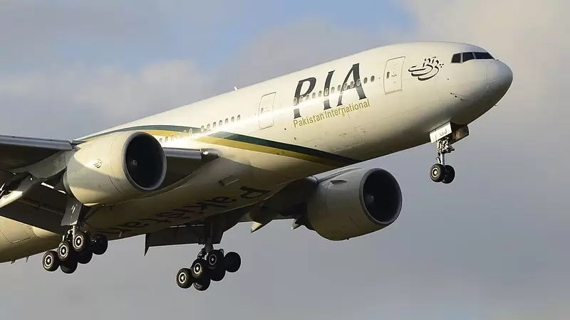 PIA introducing additional flights to Saudi Arabia for the holy