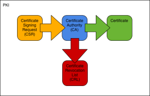 OpenSSL PKI Tutorial v11 — OpenSSL PKI Tutorial