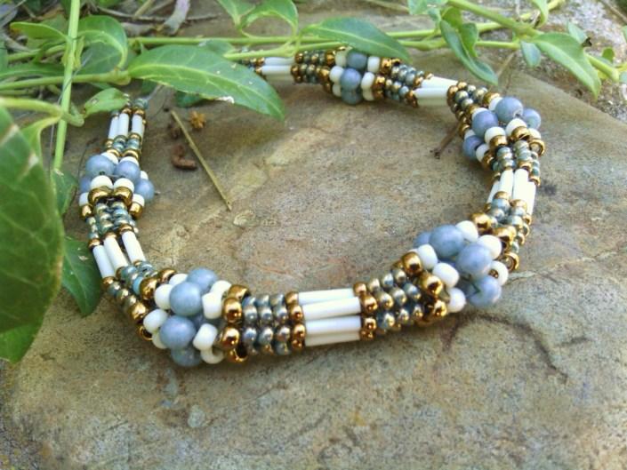 Bumps & Bugles Bracelet