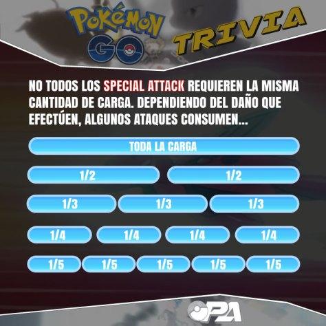 Pokémon GO Trivia 10