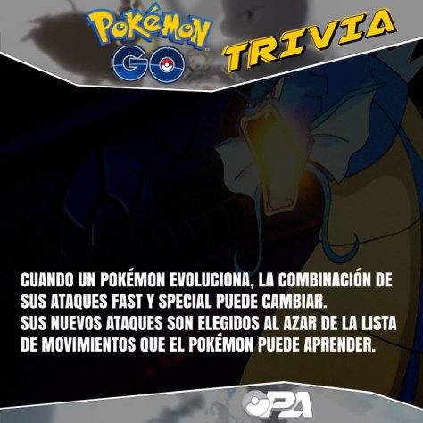 Pokémon GO Trivia 09