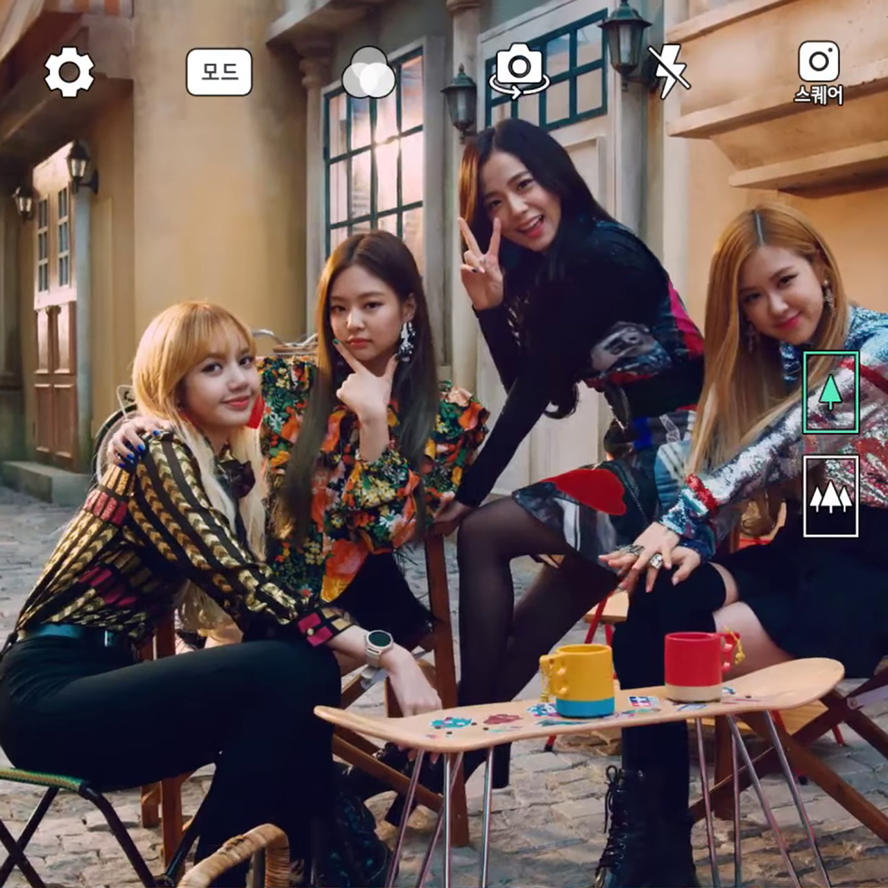 [ENDORSEMENT] BLACKPINK for LG G6