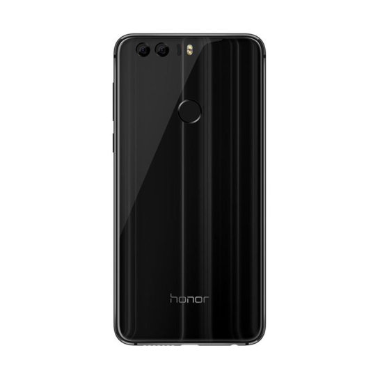 honor-8-black-back