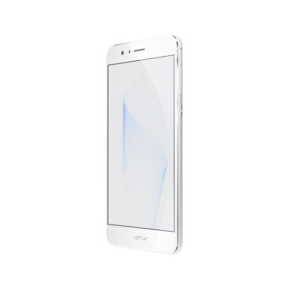 honor-8-white-front-right-side