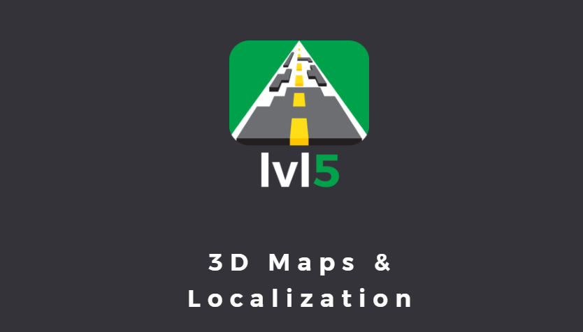 Lvl5 – A 3D Map Startup for Self Driving Cars By Ex-Tesla Engineers