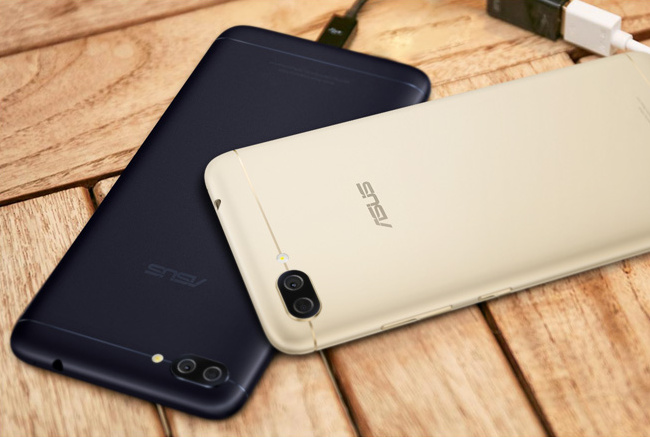 Zenfone 4 Max Secretly Revealed by Asus in Russia