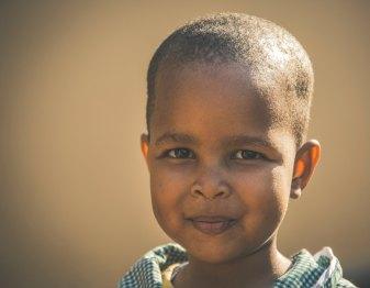 Faces of Tanzania I
