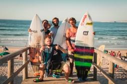surf crew
