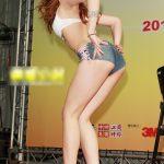 ショーパンで美脚の美女を連れ出し 〜渋谷で見つけた美脚の女〜
