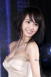 台湾美女クラブ