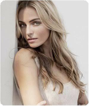 ロシア人の美女