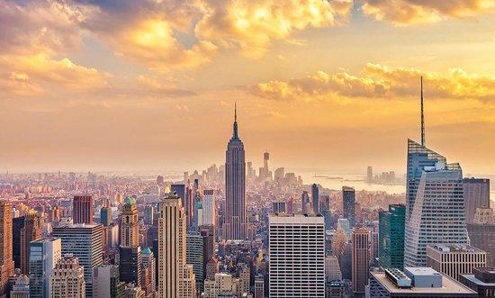 ニューヨーク画像