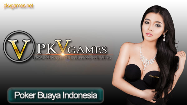 Poker Buaya Indonesia