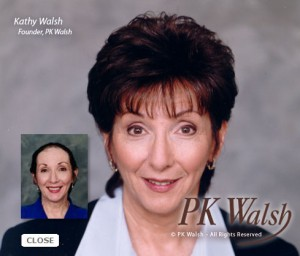 Kathy Walsh Chemo Wigs