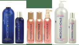 mediceuticals Hair Treatment Programs