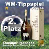 Platz 2 Prosecco