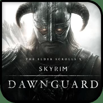 dodatek The Elder Scrolls V Skyrim Dawnguard