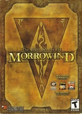 The Elder Scrolls III Morrowind Download