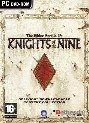 The Elder Scrolls IV Knights of the Nine Download