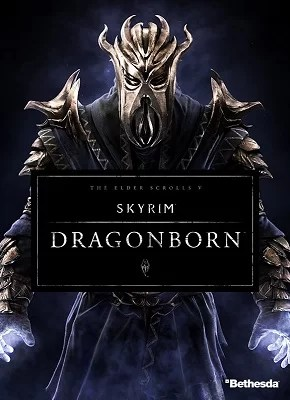 The Elder Scrolls V Skyrim Dragonborn Download