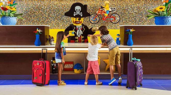 Hotel Lego