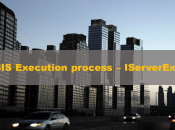 SSIS Execution Process