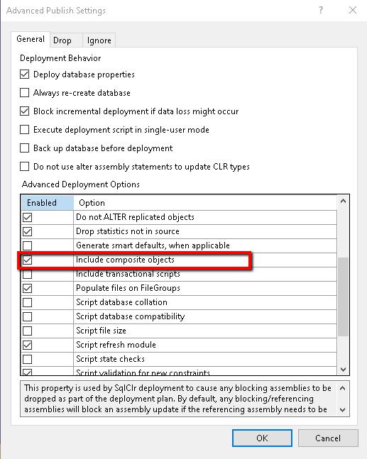 VisualStudioDatabaseReferences_13
