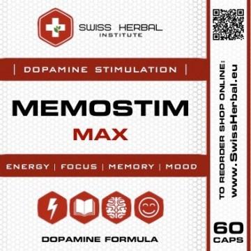 MEMOSTIM MAX 60
