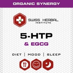 5-HTP & EGCG 60