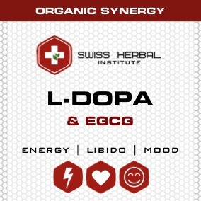 L-DOPA & EGCG 60