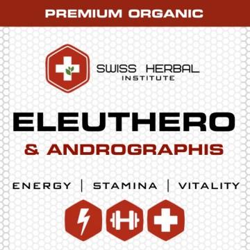 ELEUTHERO & ANDROGRAPHIS 60