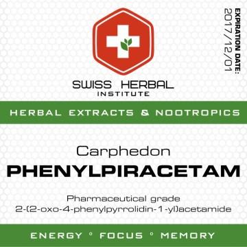 Phenylpiracetam 5