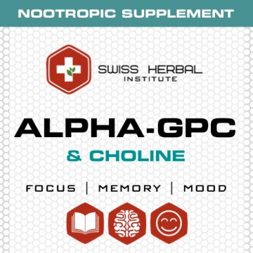 ALPHA-GPC & CHOLINE