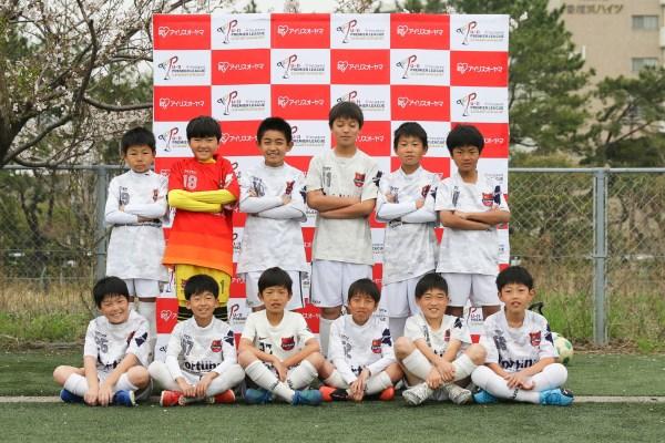 フォルトゥナ延岡FC(宮崎県)