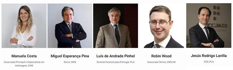 Mercado portugués y la financiación de terceros