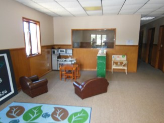 Preschool House Center