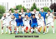 Euro Tibetan Cup Oostenrijk 2015