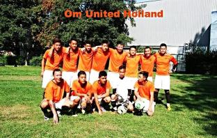Euro Tibetan Cup Om Holland 2015